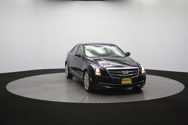 2016 Cadillac ATS for sale 120091 58