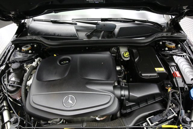 2016 Mercedes-Benz CLA-Class for sale 123978 6