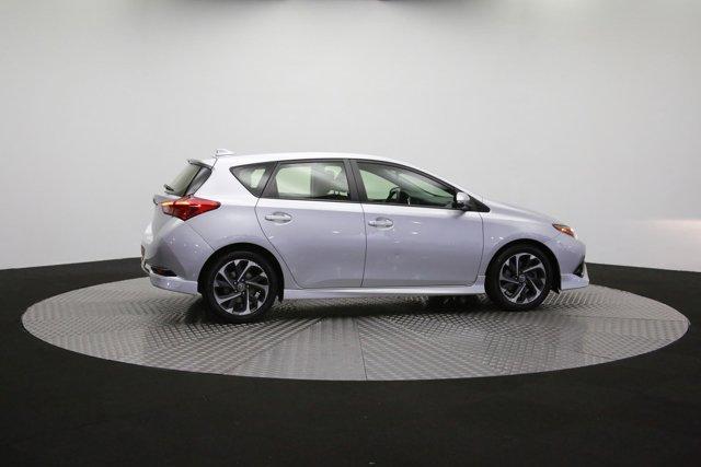 2017 Toyota Corolla iM for sale 123176 38