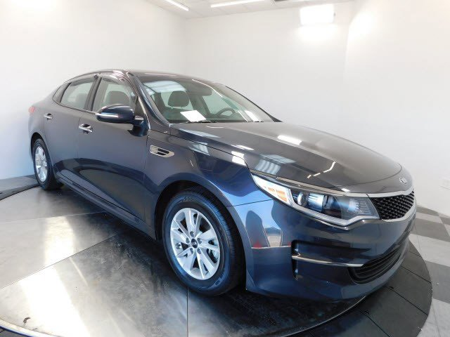 Used 2017 KIA Optima in Franklin, TN