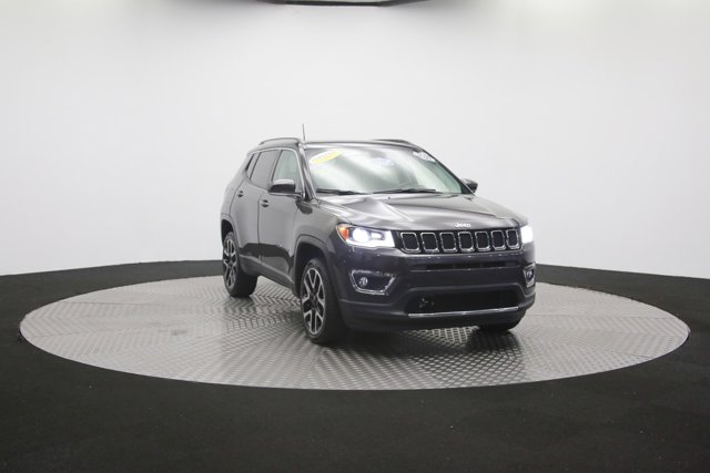 2017 Jeep Compass for sale 119944 59