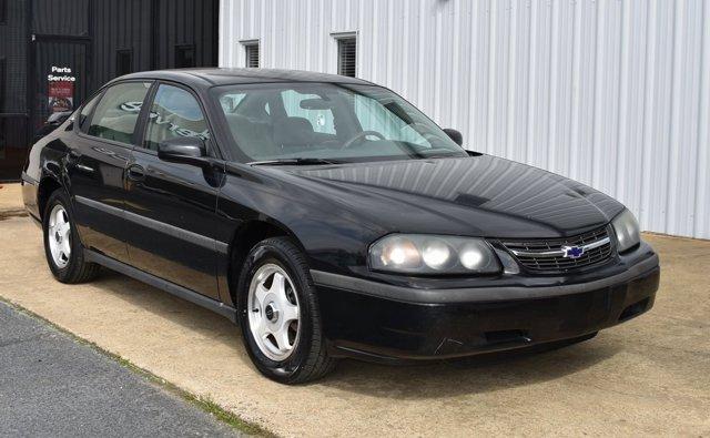 Used 2004 Chevrolet Impala in Albertville, AL