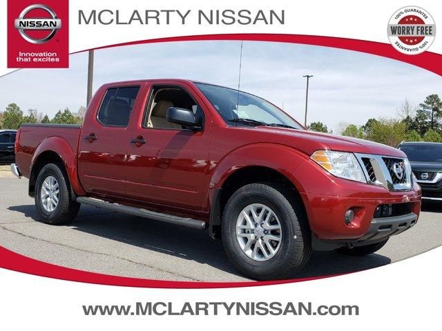 New 2019 Nissan Frontier in , AR