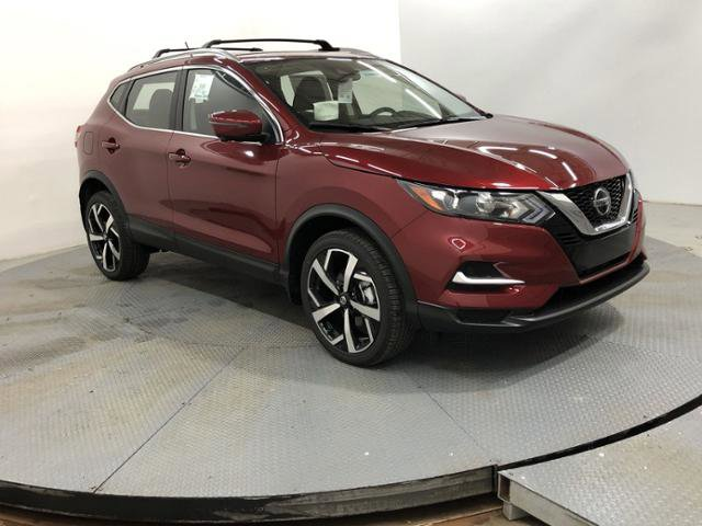 New 2020 Nissan Rogue Sport in Indianapolis, IN