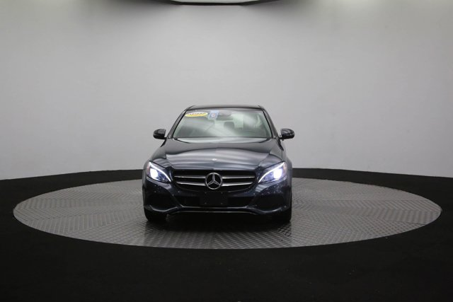 2016 Mercedes-Benz C-Class for sale 123984 48