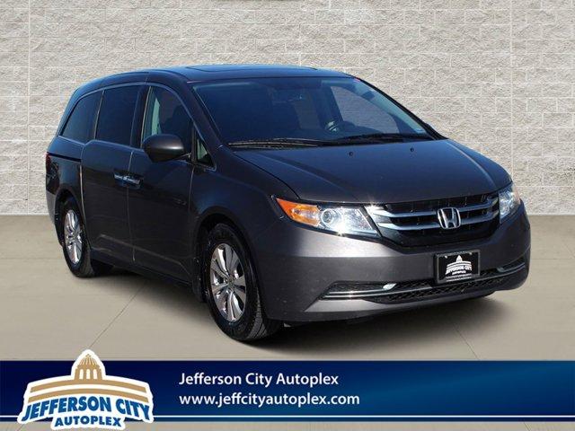 Used 2014 Honda Odyssey in Jefferson City, MO