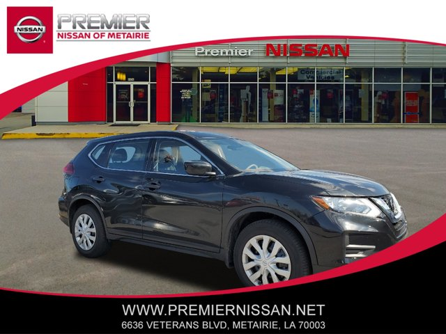 Used 2020 Nissan Rogue in Metairie, LA