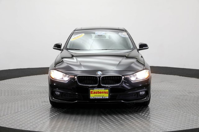 2016 BMW 3 Series for sale 125502 1