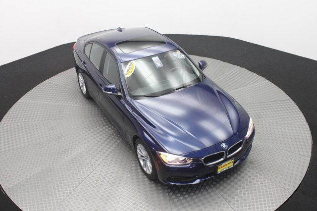 2016 BMW 3 Series for sale 121058 2