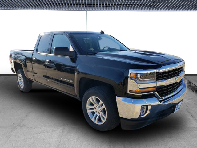 New 2019 Chevrolet Silverado 1500 LD in Miami, OK