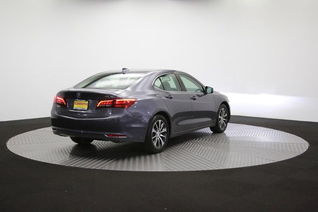 2017 Acura TLX for sale 123723 37
