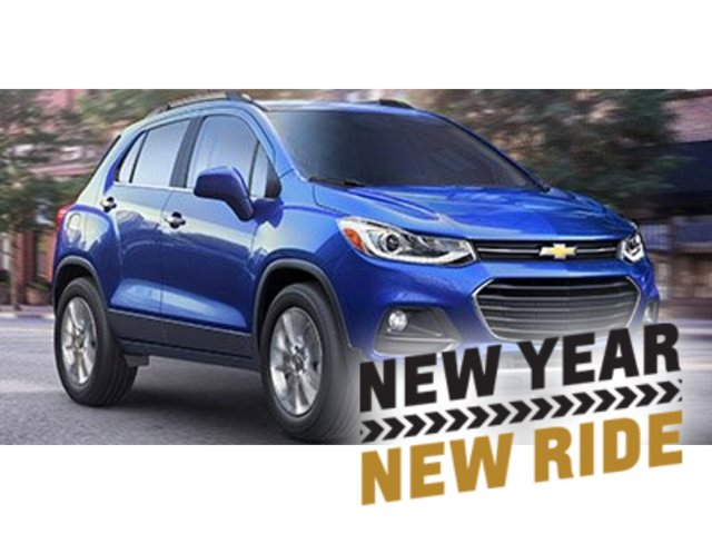 2021 Chevrolet Trax LT FWD 4dr LT Turbocharged Gas 4-Cyl 1.4L/ [1]