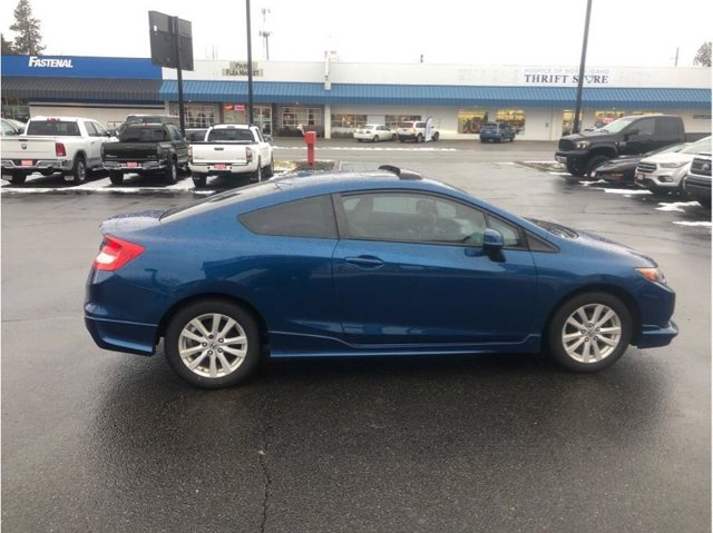 Used 2012 Honda Civic EX-L