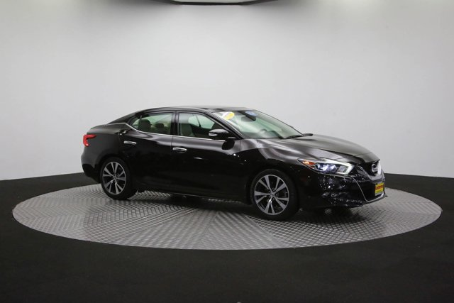 2017 Nissan Maxima for sale 124655 45