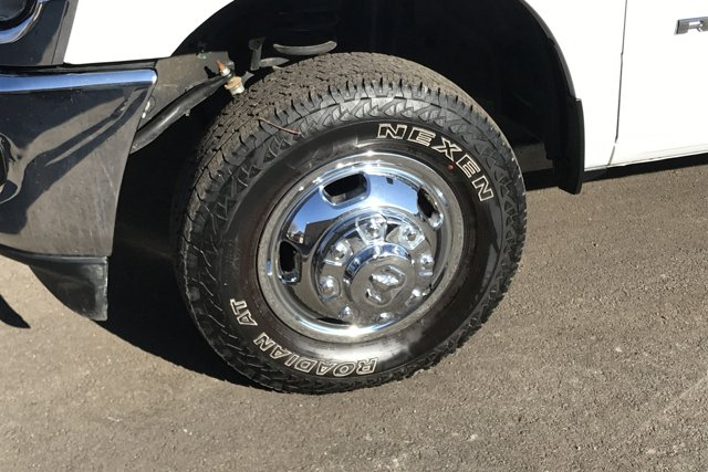 Used 2019 Ram 3500 Big Horn 4x4 Crew Cab 8' Box