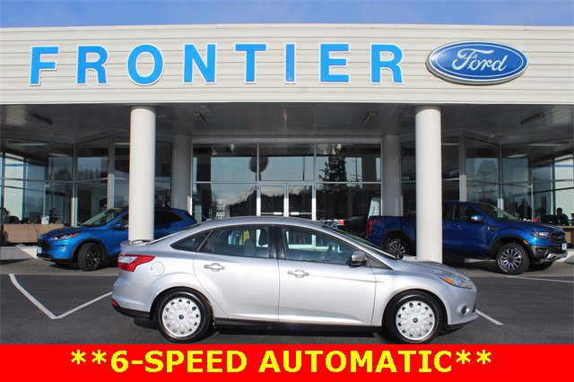 Used 2014 Ford Focus in Anacortes, WA