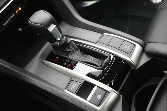New 2020 Honda Civic Sedan EX-L CVT