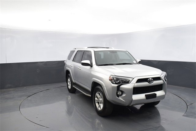 Used 2016 Toyota 4Runner in Oklahoma City, OK