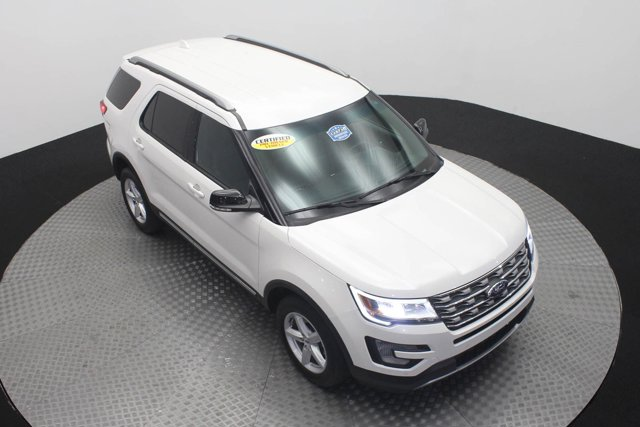 2017 Ford Explorer for sale 125462 2