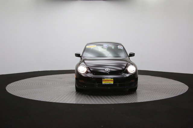 2016 Volkswagen Beetle Coupe for sale 124793 48
