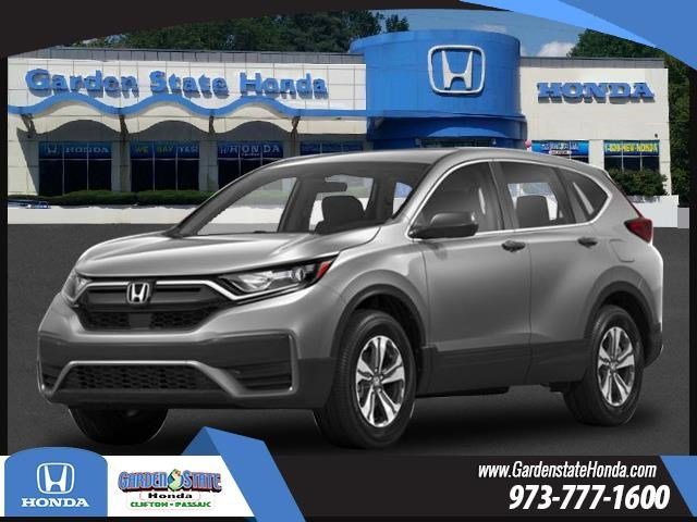 New 2020 Honda CR-V in Clifton, NJ