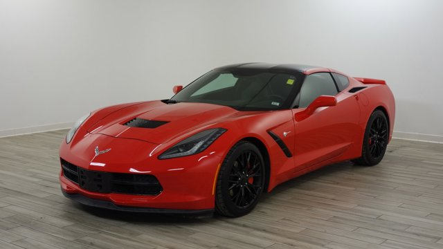 Used 2014 Chevrolet Corvette Stingray in O'Fallon, MO