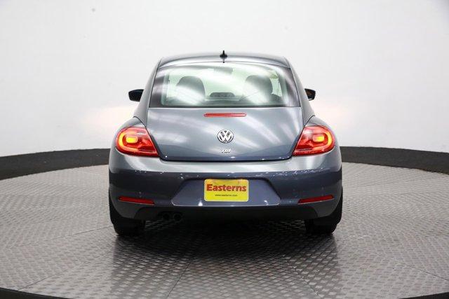 2013 Volkswagen Beetle for sale 121126 5
