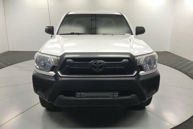 Used 2015 Toyota Tacoma