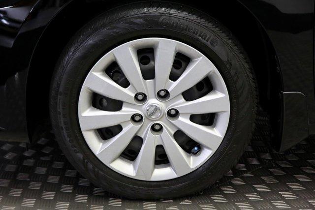 2017 Nissan Sentra for sale 122553 27