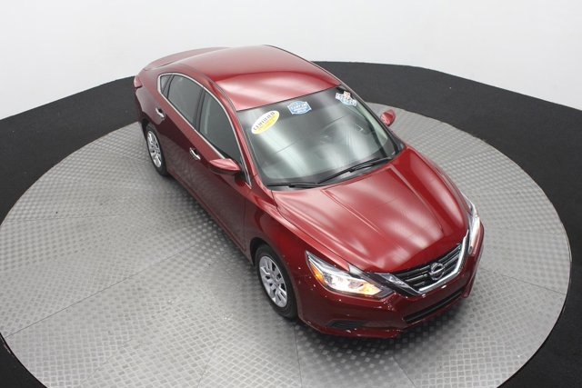 2018 Nissan Altima for sale 120956 2