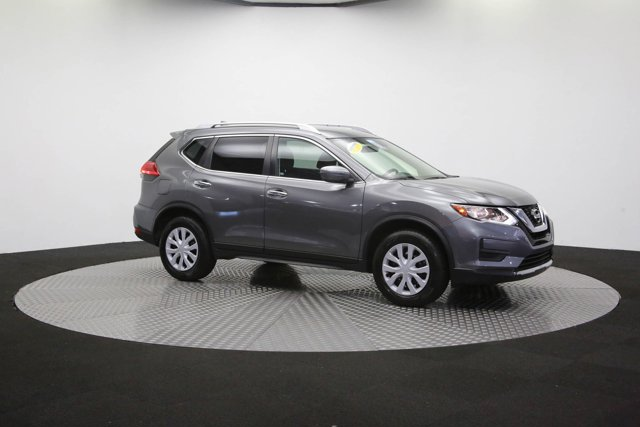 2017 Nissan Rogue for sale 125646 40