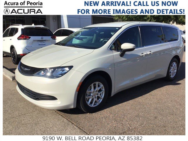 Used 2017 Chrysler Pacifica in , AZ