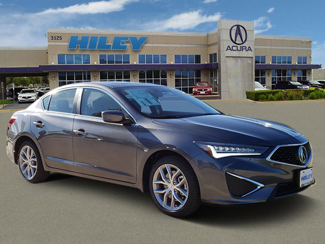 New 2020 Acura ILX in , TX