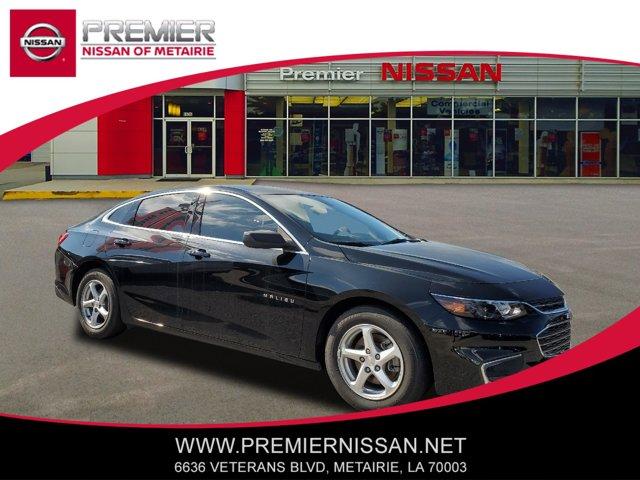 Used 2016 Chevrolet Malibu in , LA