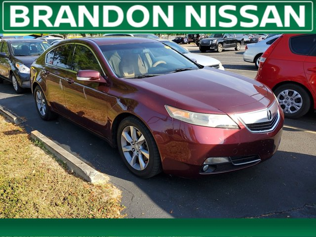Used 2012 Acura TL in Tampa, FL