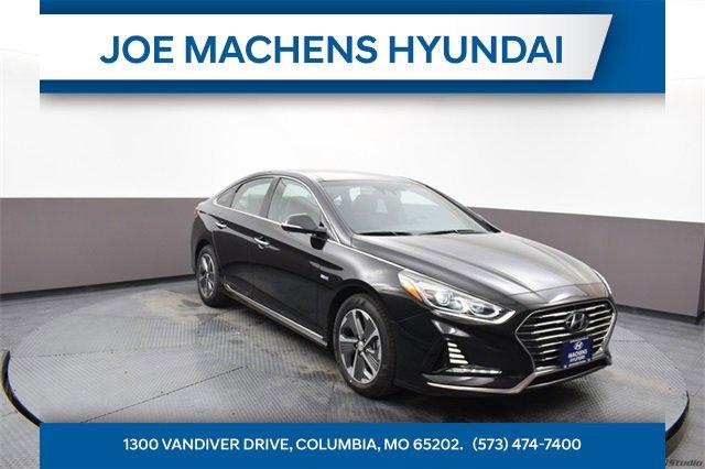 New 2019 Hyundai Sonata Hybrid in , MO