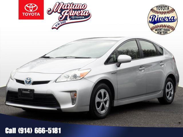Used 2014 Toyota Prius in Mt. Kisco, NY