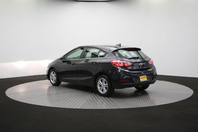 2018 Chevrolet Cruze for sale 124828 60