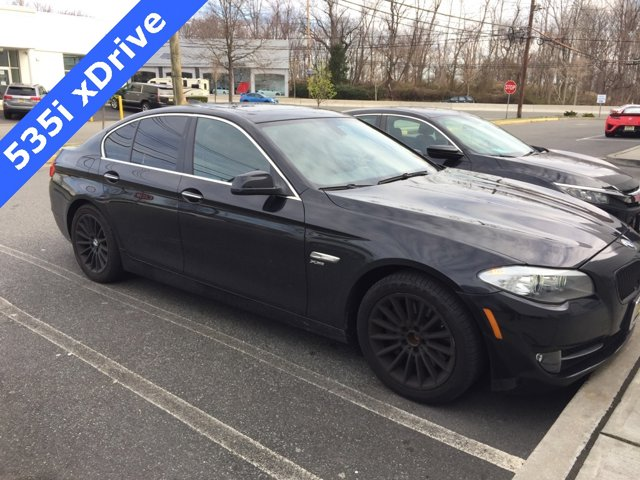 Used 2012 BMW 5 Series in , NJ