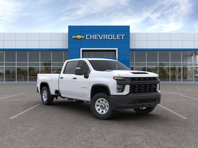 New 2020 Chevrolet Silverado 3500HD in Costa Mesa, CA