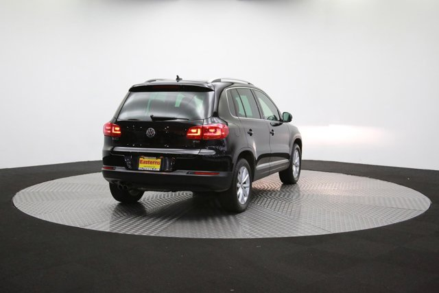 2017 Volkswagen Tiguan for sale 123058 34