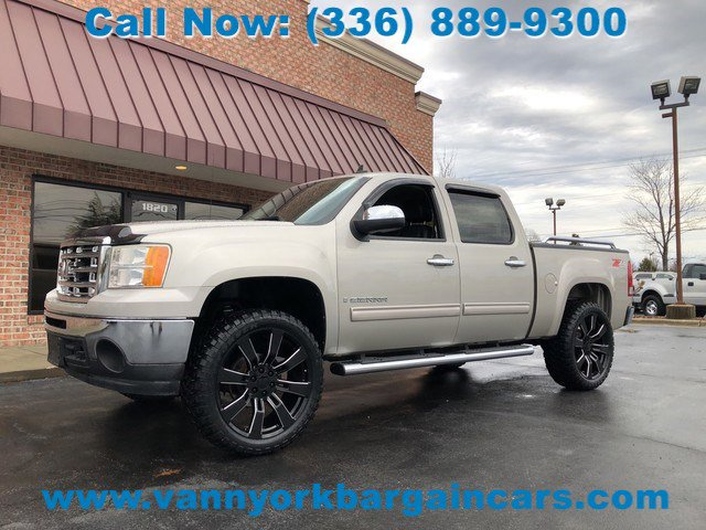 Used 2009 GMC Sierra 1500 in High Point, NC