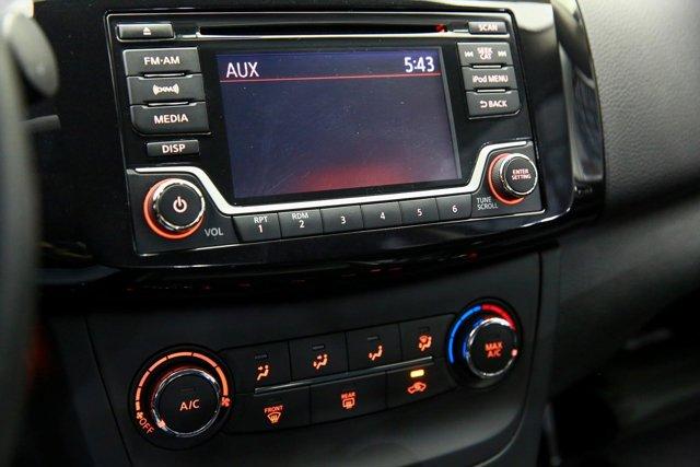 2017 Nissan Sentra for sale 122553 16