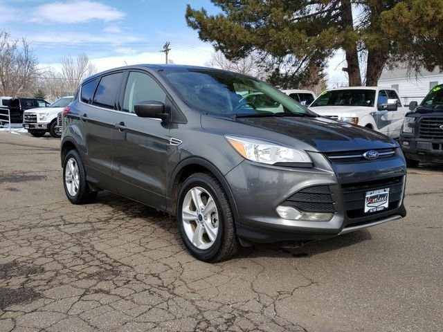 Used 2016 Ford Escape in Fort Collins, CO