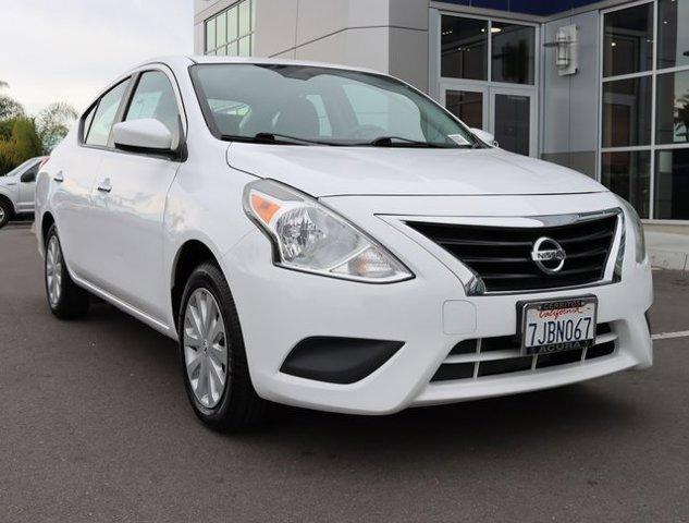 Used 2015 Nissan Versa in , CA