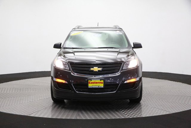 2017 Chevrolet Traverse for sale 121672 1