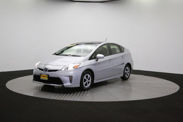 2015 Toyota Prius for sale 123813 49