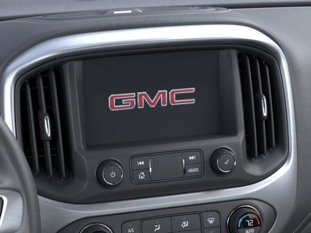 2020 GMC Canyon 4WD SLT