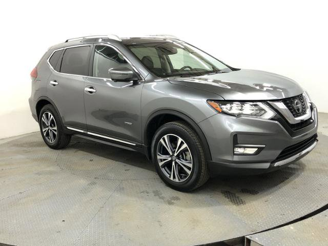 Used 2019 Nissan Rogue in Greenwood, IN