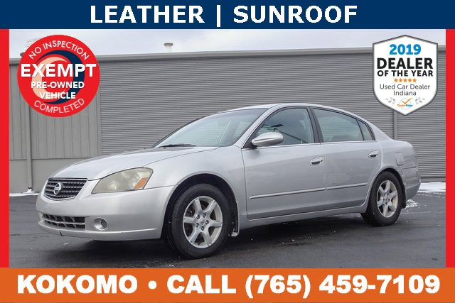 Used 2006 Nissan Altima in Indianapolis, IN